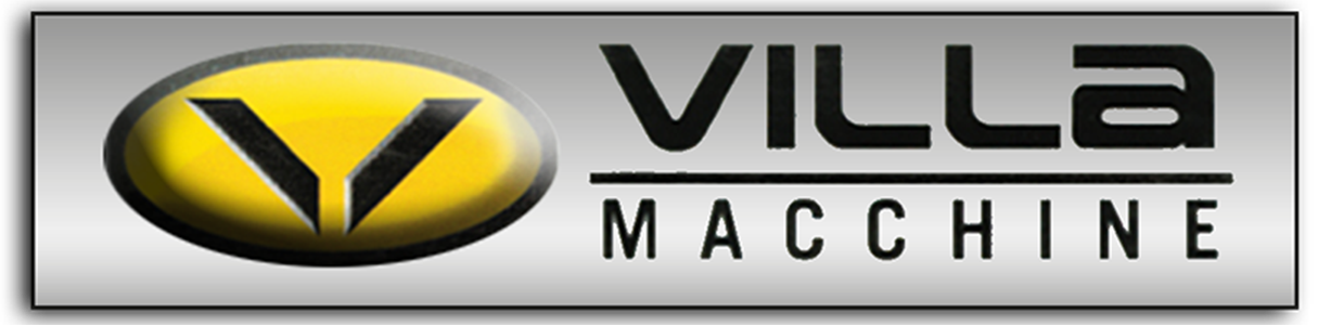 Villa Macchine. Pipeline Machinery and Equipment